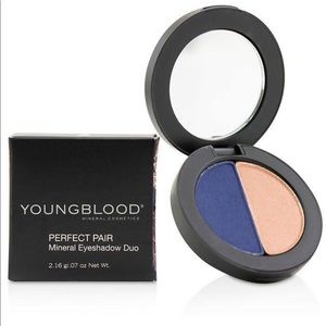 YOUNGBLOOD Perfect Pair Eyeshadow Duo Graceful